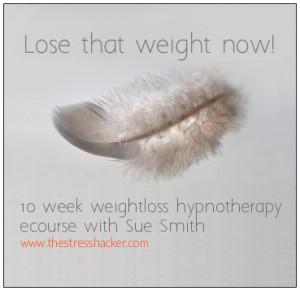 hypnosis weightloss ecourse