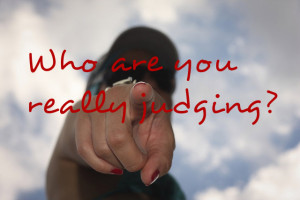 Judging Ourselves and Others: How To Break The Habit