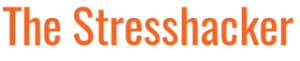 The Stresshacker Logo