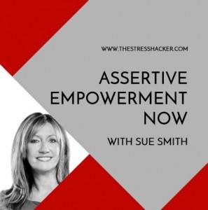 Assertive Empowerment Now