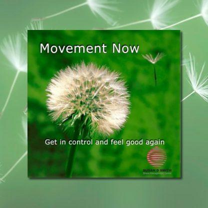 Movement Now Hypnosis Program