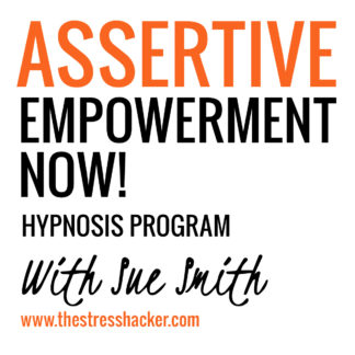 Assertiveness Audio Programme