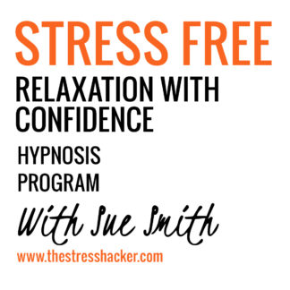 stress free, relaxation, confidence, hypnosis program