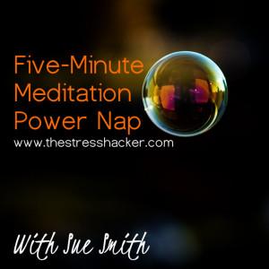 Five-Minute-Power-Nap-Art