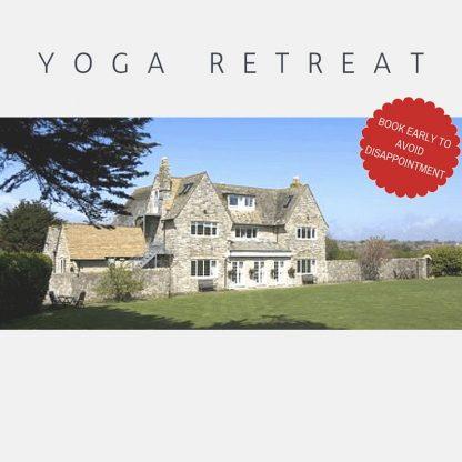 florence house yoga retreat