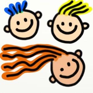 smiling-kids-faces