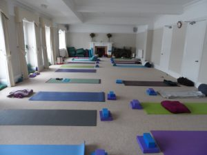Yoga Retreat March 2019 - The Stresshacker Sue Smith