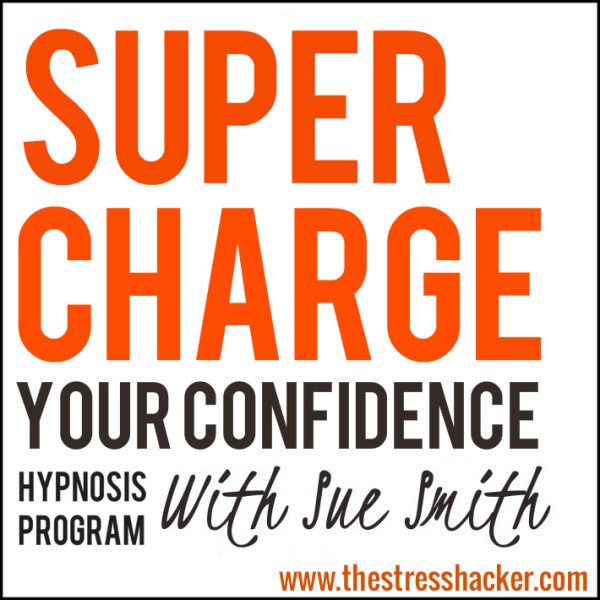 Supercharge Your Confidence